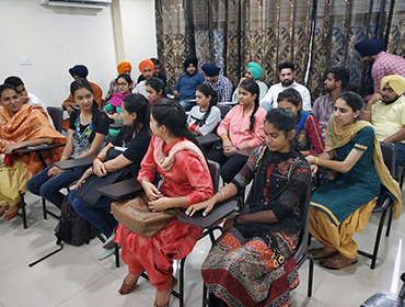 best ielts institute in amritsar