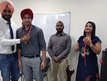 best ielts coaching classes in amritsar
